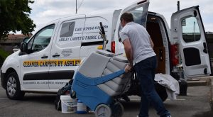 iow carpet and upholstery cleaning